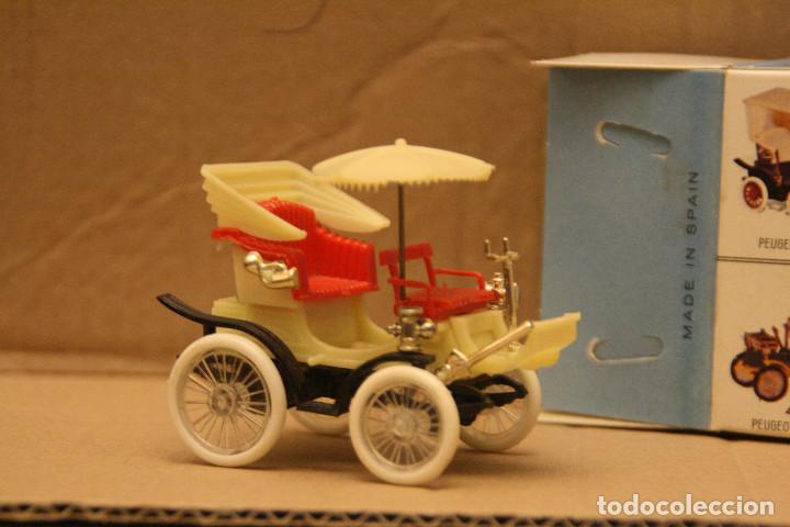 Coches a escala: Coleccion Guisval coches de Ayer - 17 coches - Como nuevos - Foto 2 - 75420643