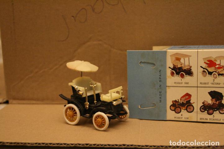 Coches a escala: Coleccion Guisval coches de Ayer - 17 coches - Como nuevos - Foto 12 - 75420643