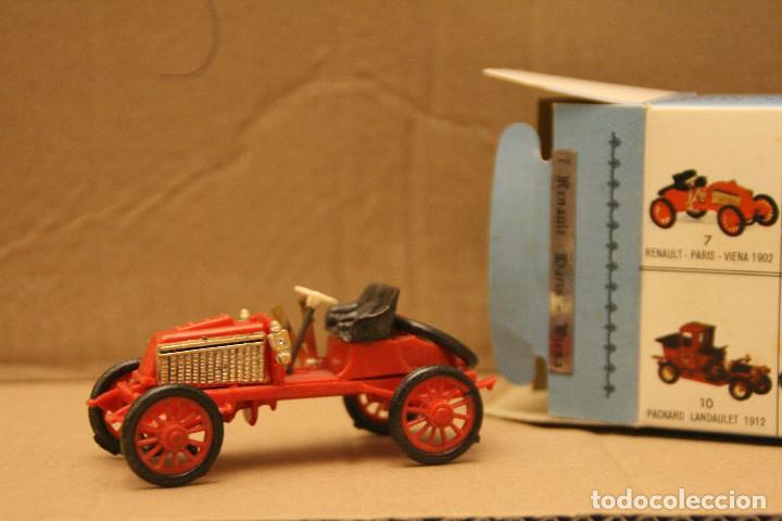 Coches a escala: Coleccion Guisval coches de Ayer - 17 coches - Como nuevos - Foto 14 - 75420643