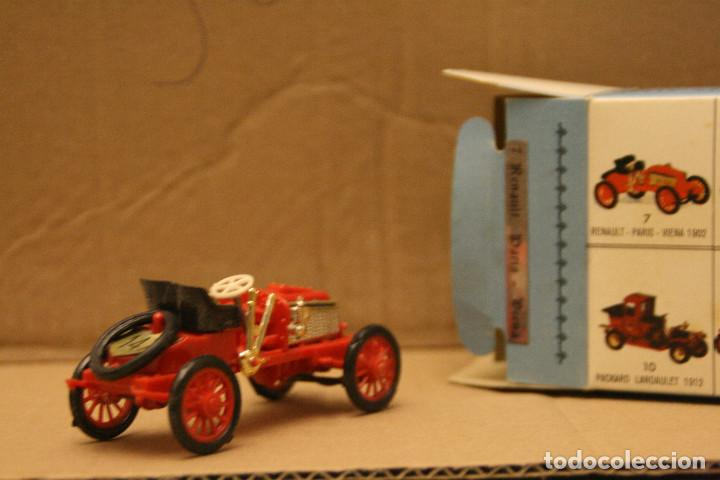 Coches a escala: Coleccion Guisval coches de Ayer - 17 coches - Como nuevos - Foto 15 - 75420643