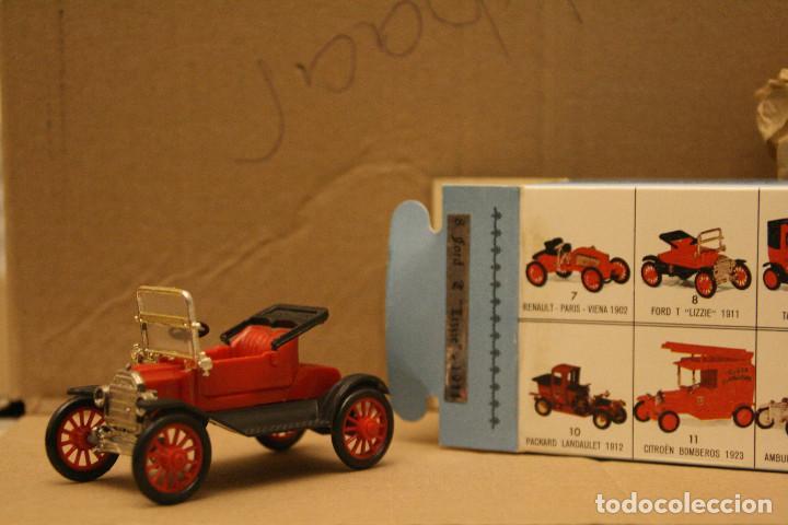 Coches a escala: Coleccion Guisval coches de Ayer - 17 coches - Como nuevos - Foto 16 - 75420643