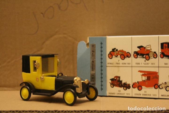 Coches a escala: Coleccion Guisval coches de Ayer - 17 coches - Como nuevos - Foto 18 - 75420643