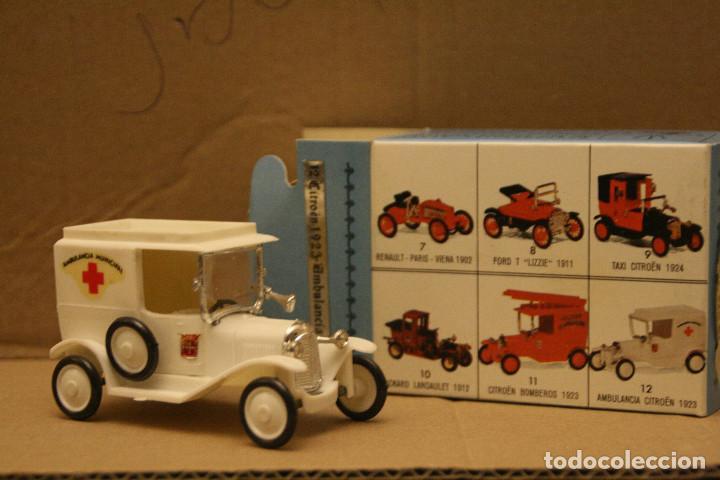 Coches a escala: Coleccion Guisval coches de Ayer - 17 coches - Como nuevos - Foto 24 - 75420643
