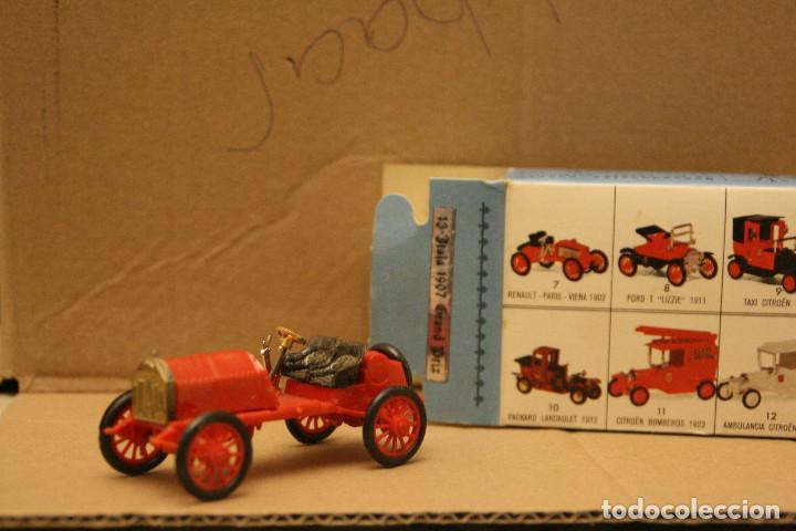 Coches a escala: Coleccion Guisval coches de Ayer - 17 coches - Como nuevos - Foto 27 - 75420643