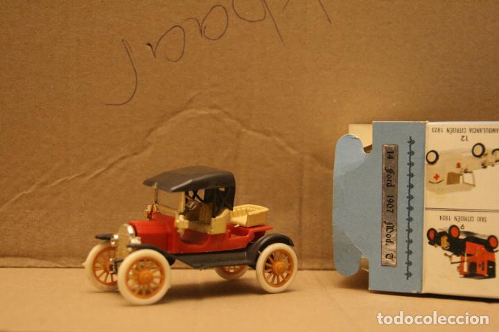 Coches a escala: Coleccion Guisval coches de Ayer - 17 coches - Como nuevos - Foto 28 - 75420643