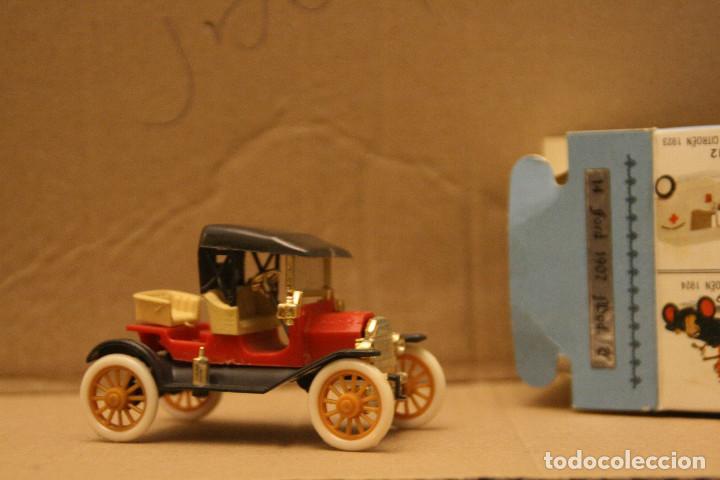 Coches a escala: Coleccion Guisval coches de Ayer - 17 coches - Como nuevos - Foto 29 - 75420643