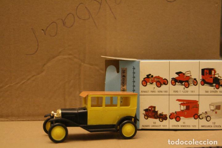 Coches a escala: Coleccion Guisval coches de Ayer - 17 coches - Como nuevos - Foto 33 - 75420643