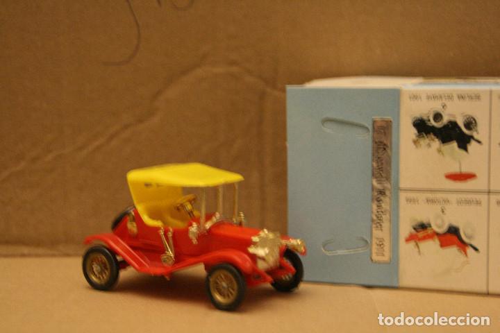 Coches a escala: Coleccion Guisval coches de Ayer - 17 coches - Como nuevos - Foto 34 - 75420643