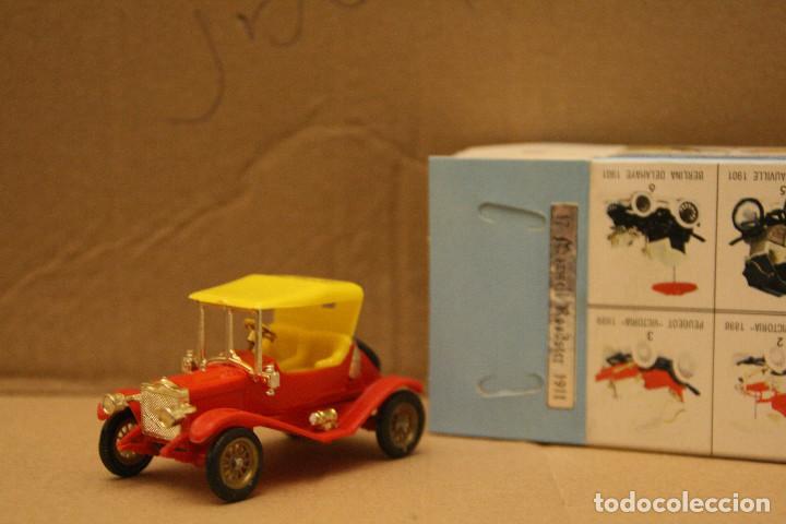 Coches a escala: Coleccion Guisval coches de Ayer - 17 coches - Como nuevos - Foto 35 - 75420643