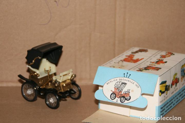 Coches a escala: Coleccion Guisval coches de Ayer - 9 coches - Como nuevos - Foto 18 - 75421127