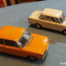 Carros em escala: B.M.W 700 LS - MINICHAMPS. Lote 80918284