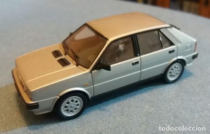 LANCIA DELTA HF 4WD 1986 - PCR (Juguetes - Coches a Escala 1:43 Otras Marcas)
