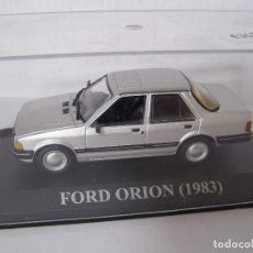 Coches a escala: FORD ORION ALTAYA , 1/43. Lote 84717036