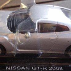 Coches a escala: COCHE A ESCALA 1:43 - NISSAN GT-R. Lote 85931676