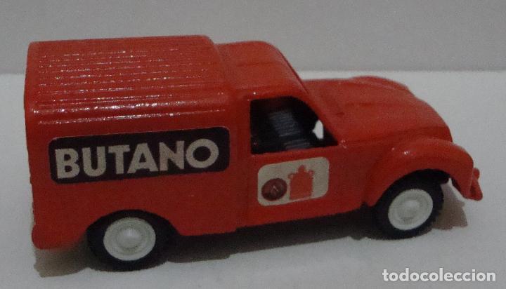 Butano En 46Bonito Coche No Metalico Tc Subasta Citroen Vendido 5AL43Rj