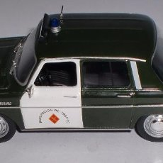 Coches a escala: RENAULT 10 - ESCALA 1/43 - PERFECTO ESTADO. Lote 89341228