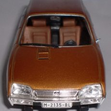 Coches a escala: ALTAYA - CITROEN CX - ESCALA 1/43 . Lote 89341920