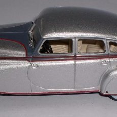 Coches a escala: PIERCE ARROW SILVER ARROW - ESCALA 1/43 - PERFECTO ESTADO. Lote 89351236