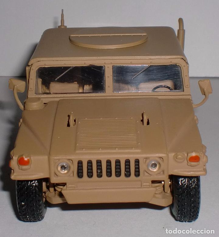 Coches a escala: SUN STAR - ESTILO HUMMER - ESCALA 1/43 - CHINA - PERFECTO ESTADO - Foto 4 - 90400010