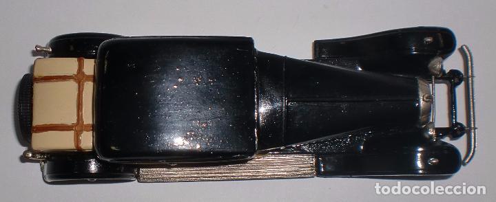 Coches a escala: PRESTIGE 1 COACH WEY MANN - BUGATTI ROYALE - Foto 4 - 90612825
