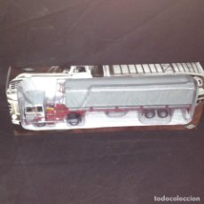 Coches a escala: CAMION BERLIET TR 280 ROULAUD PIERRE & FILLS - IXO ALTAYA 1/43 - TRAILER -. Lote 91223260