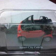 Coches a escala: SMART CITY CUPE CABRIO. Lote 36318473