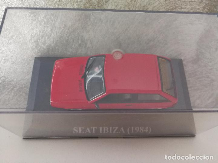 Coches a escala: SEAT IBIZA 1984 ALTAYA - Foto 2 - 91643940