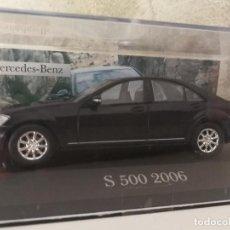 Coches a escala: MERCEDES S 500 2006 ALTAYA. Lote 91839440