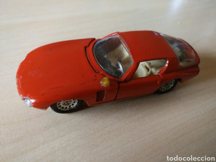 Coches a escala: Alfa Romeo Giulia 1600 Joal - Foto 2 - 93606645
