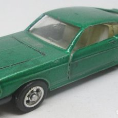 Coches a escala: FORD MUSTANG NACORAL INTER-CARS REF. 102, 1/43. Lote 94946512