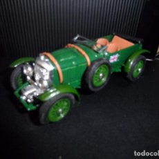 Coches a escala: MATCHBOX BENTLEY Y2 1930 MODELS OF YESTERDAY. Lote 95128995