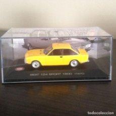 Modellautos - SEAT 124 SPORT 1600 1970 - COLECCION ALTAYA - SEAT LA COLECCION - 96375287