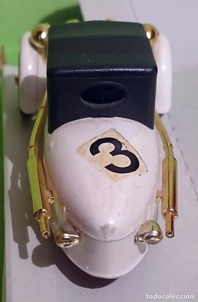 Coches a escala: BRUMM SERIE REVIVAL CICLECAR R2 MORGAN 1923 - Foto 4 - 98769455
