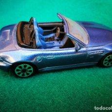 Coches a escala: BMW M ROADSTER BURAGO ESCALA 1/43. Lote 99153995