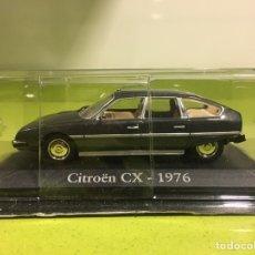 Coches a escala: CITROEN CX 1976 ESCALA 1/43. Lote 100206998