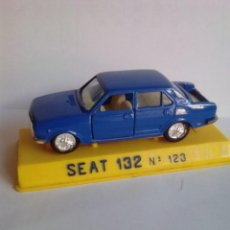 Coches a escala: JOAL SEAT 132 N.123. Lote 100450015