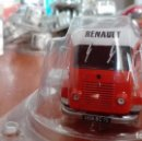 Coches a escala: RENAULT 1000KG RENAULT MOTOCULTURE ALTAYA-IXO 1/43 . Lote 101231451