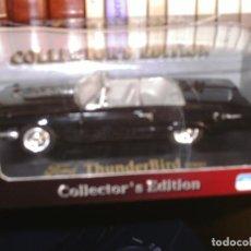 Coches a escala: FORD THUNDERBIRD 1966. Lote 101397851