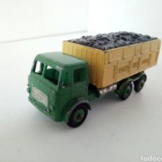 Coches a escala: LEYLAND HIPPO - 20H9 MADE IN ENGLAND BUDGIE TOYS. Lote 101534287
