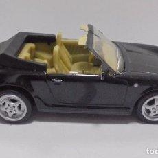 Model Cars - COCHE MINIATURA. MARCA DELPRADO. MODELO PORSCHE 911. AÑO 1989. ESCALA 1/43. VER FOTOS - 103897035