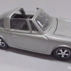Modellautos - COCHE MINIATURA. MARCA ELICOR. MODELO PORSCHE 911. ESCALA 1/43. VER FOTOS - 103900399