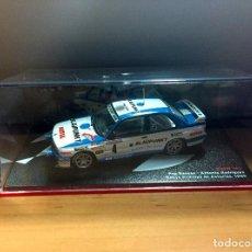 Coches a escala: BMW M3 - RALLYE PRINCIPE DE ASTURIAS 1989 - ALTAYA-IXO 1:43. Lote 104288439