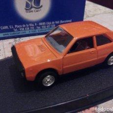Voitures à l'échelle: SCALE CARR SEAT 1200 SPORT NARANJA NUEVO 1/43 CON LOS MOLDES DE MIRA ,PILEN. Lote 205027858