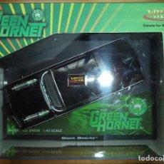 Coches a escala: THE GREEN HORNET. Lote 109357163