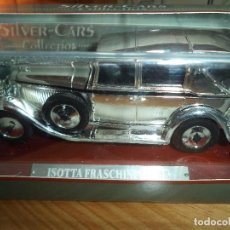 Coches a escala: SILVER CARS COLLECTIONS. Lote 109359635
