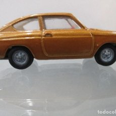 Coches a escala: SEAT 850 COUPE JOAL ESCALA 1/43. Lote 112639287