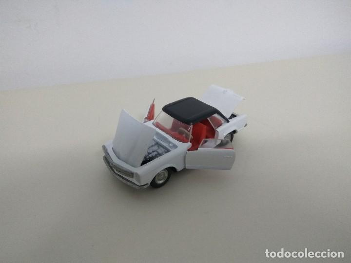 JOAL - MERCEDES BENZ 230 SL - MADE IN MACAU (Juguetes - Coches a Escala 1:43 Otras Marcas)