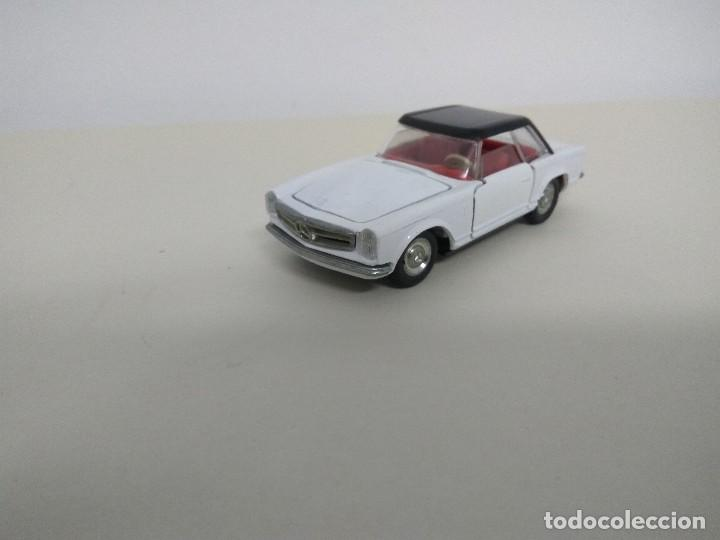 Coches a escala: JOAL - MERCEDES BENZ 230 SL - MADE IN MACAU - Foto 2 - 112818691