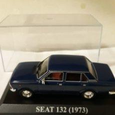 Coches a escala: COCHE SEAT 132 1973 IXO ALTAYA. Lote 114586972