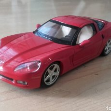 Coches a escala: CHEVROLET CORVETTE Z51 ESCALA 1/43. Lote 114605374